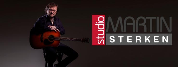 Banner Studio Martin Sterken
